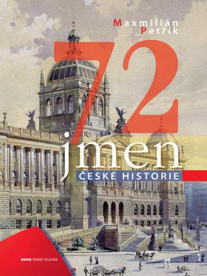 Obrázok 72 jmen české historie