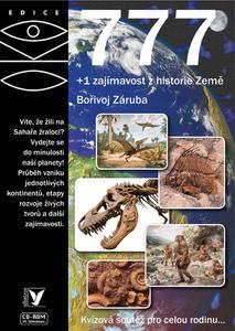 Obrázok 777 + 1 zajímavost z historie Země