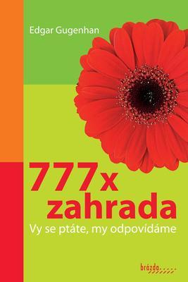 Obrázok 777 x zahrada