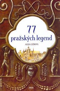 Obrázok 77 pražských legend