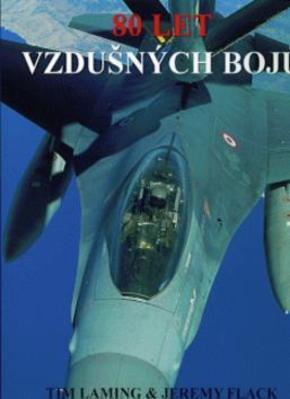 Obrázok 80 let vzdušných bojů