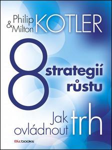 Obrázok 8 strategií růstu