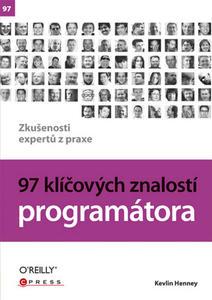Obrázok 97 klíčových znalostí programátora