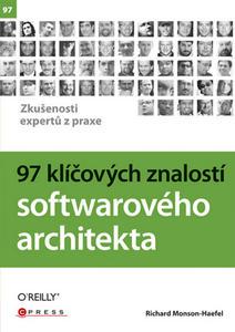 Obrázok 97 klíčových znalostí softwarového architekta