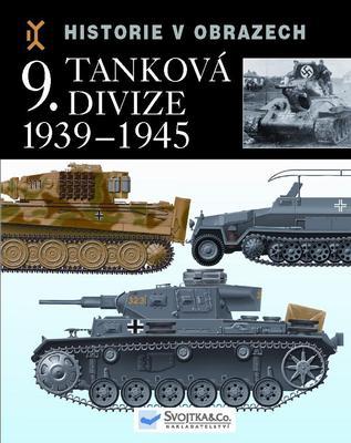 Obrázok 9. tanková divize 1939-1945