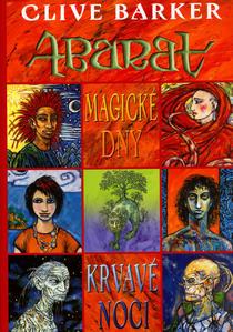 Obrázok Abarat 2 Magické dny, krvavé noci