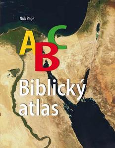 Obrázok ABC Biblický atlas