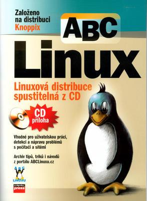 Obrázok ABC Linux + CD