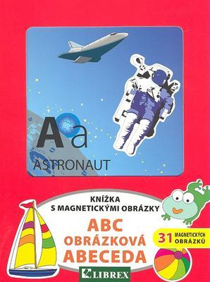 Obrázok ABC obrázková abeceda s magnety