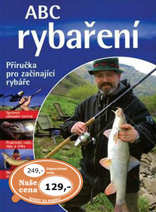 Obrázok ABC rybaření