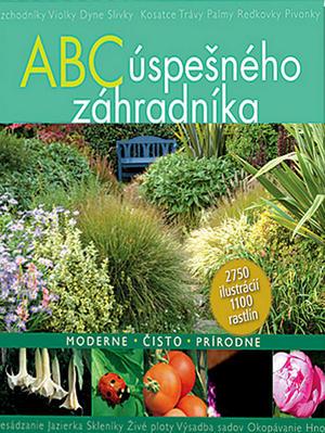 Obrázok ABC úspešného záhradníka