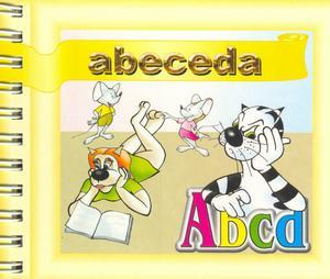 Obrázok Abeceda