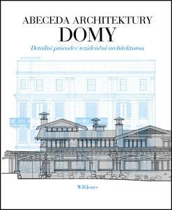 Obrázok Abeceda architektury Domy