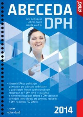 Obrázok Abeceda DPH 2014