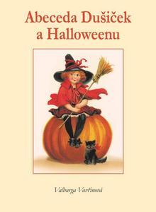 Obrázok Abeceda Dušiček a Halloweenu