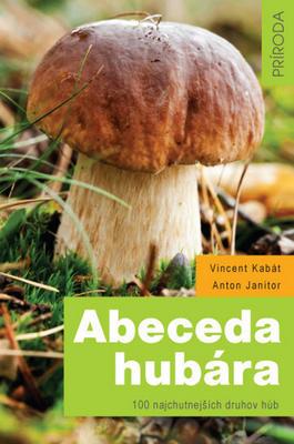 Obrázok Abeceda hubára