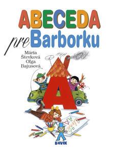 Obrázok Abeceda pre Barborku