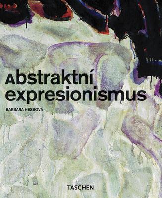 Obrázok Abstraktní expresionismus