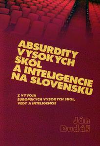 Obrázok Absurdity vysokých škôl a inteligencie na Slovensku