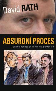 Obrázok Absurdní proces