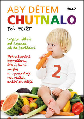 Obrázok Aby dětem chutnalo 2