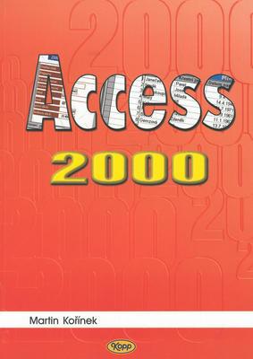 Obrázok Access 2000