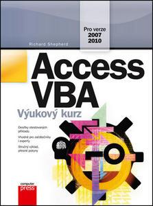Obrázok Access VBA