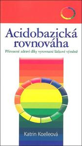 Obrázok Acidobazická rovnováha