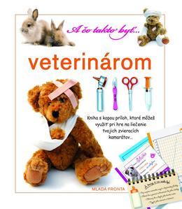 Obrázok A čo takto byť veterinárom