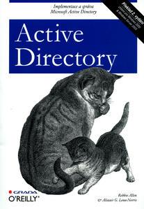 Obrázok Active Directory