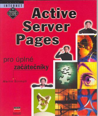 Obrázok Active Server Pages pro úplné