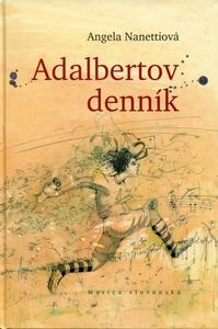 Obrázok Adalbertov denník