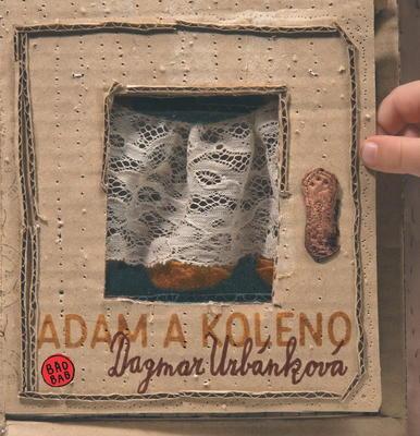 Obrázok Adam a koleno
