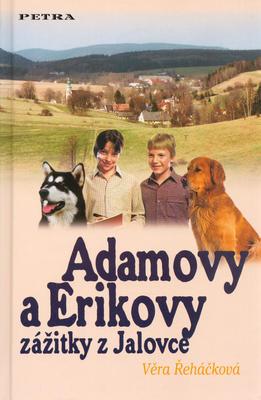 Obrázok Adamovy a Erikovy zážitky z Jalovce