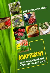 Obrázok Adaptogeny