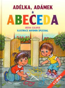 Obrázok Adélka, Adámek a abeceda