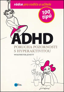 Obrázok ADHD 100 tipů