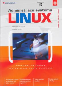 Obrázok Administrace systému Linux