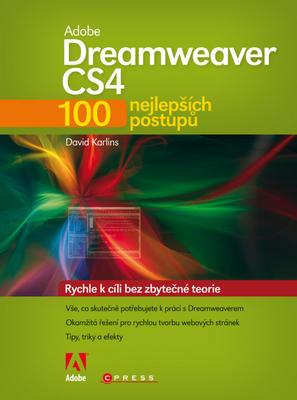 Obrázok Adobe Dreamweaver CS4
