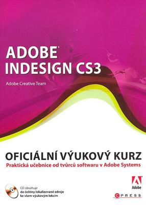 Obrázok Adobe Indesign CS3