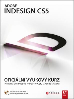Obrázok Adobe InDesign CS5 + CD