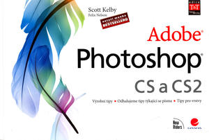 Obrázok Adobe Photoshop CS a CS2