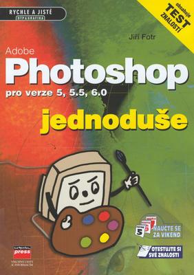 Obrázok Adobe Photoshop jednoduše