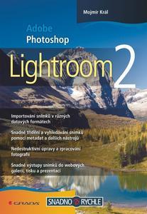 Obrázok Adobe Photoshop Lightroom 2