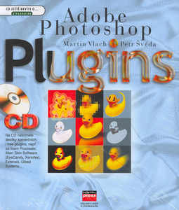 Obrázok Adobe Photoshop Plugins + CD