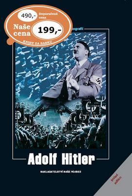 Obrázok Adolf Hitler
