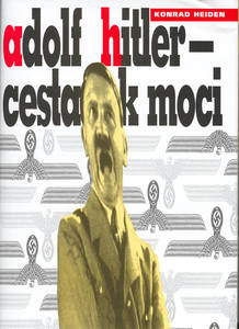 Obrázok Adolf Hitler - cesta k moci