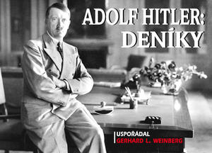 Obrázok Adolf Hitler: Deníky