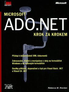 Obrázok ADO.NET krok za krokem