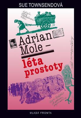 Obrázok Adrian Mole - léta prostoty